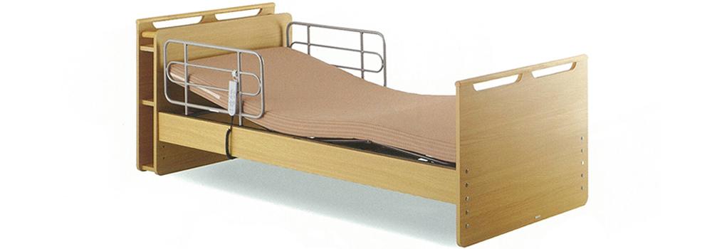 自立支援ベッド